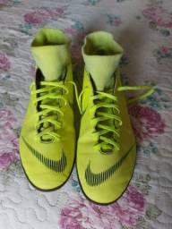 Chuteira Nike Mercurial Superfly 6(FUTSAL)