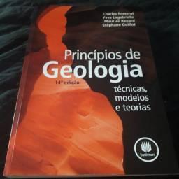 Principios de Geologia - Charles Pomerol