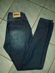 Calça jean