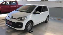 VW UP 1.0 Tsi Move manual 2018/2019
