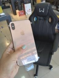 Iphone XS Max,  64Gb( valor está em 12x)