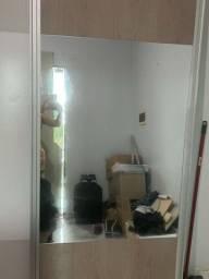 portas com espelho