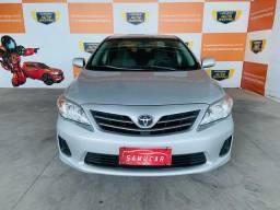 Título do anúncio: Toyota Corolla GLI 2013/2013 com apenas 67 mil km