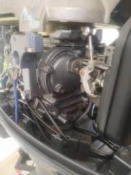 Vendo Yamaha 25 hp