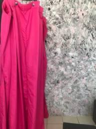 Provador com cortina