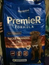 Ração premier 15kg