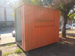 Trailer/Container