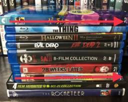 Filme Blu-Ray Importado