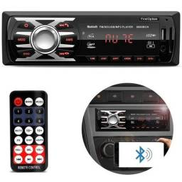 Rádio Som automotivo mp3 carro bluetooth