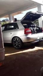 Rodas Audi rs6 5x100