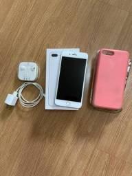 IPhone 8 Plus Branco 64 Gb