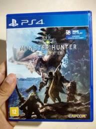 Demon Hunter pra PS4 original