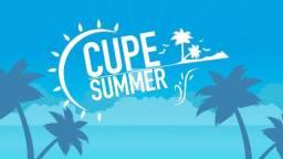 Título do anúncio: Cupe Summer - Porto de Galinhas/ 25M²/ Vista mar/ 1 Quarto/ 1 Suíte/ Piscina privativa/