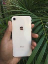 iPhone 8 64gb 12x sem juros