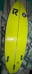 Prancha de surf, tamanho 5?6, alta performance!