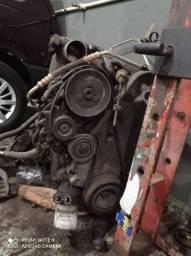 Motor do Kadett GLS