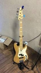 Contra baixo Marcus Miller Sire P7 - Regulado pelo luthier Pablo SJ