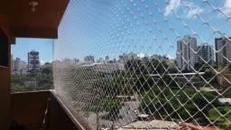 Redes e telas de proteção - varandas - janelas - escadas - quadras - piscinas - ligue