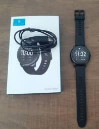 Smartwatch Solar Haylou Ls05 Xiaomi relógio inteligente