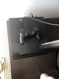 PS4 Fat