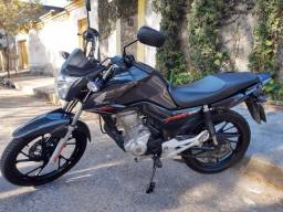 FAN 160c 2019 26.000KM Honda CG