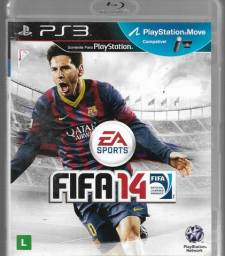 olx182 jogo ps3 fifa 14 playstation bluray