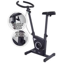 Bicicleta Ergométrica (NOVA)