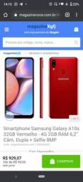 Smartphone Galaxy A10s