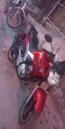 Yamaha Fazer 250cc 2011/ Top!