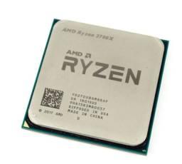 Rysen 7 2700x