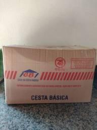 Cesta básica R$130,00
