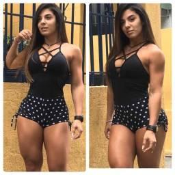 Macaquinho Fitness loja by Ani Fitness