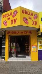 Otima Oportunidade para comercio no centro de São Jose dos Pinhais calçadao da rua xv