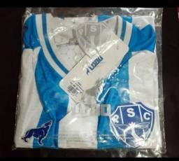 Camisa oficial do PSC