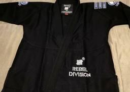 Kimono Shoyoroll Rebel Division A2