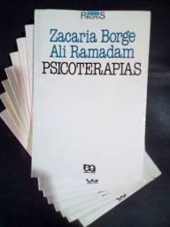 Livros Psicanálise Série Princípios