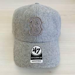 Boné 47 Brand Red Sox