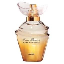 Eau de Parfum Rare Flowers Solar Narcissus - 50ml | Avon