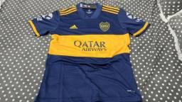 Camiseta Boca Juniors MARADONA N° 10