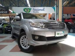 Toyota Hilux SW4 7 lugares 2015 Flex **48 mil km**
