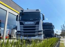 Scania R450 2021