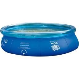 Piscina Redonda Splash Fun 3400 Litros Mor
