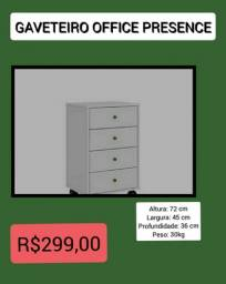 Gaveteiro Office