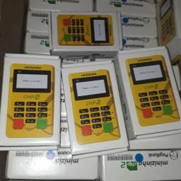 Compre sua maquininha chip2 e ganhe uma conta digital pagbank e suporte e ativação grátis