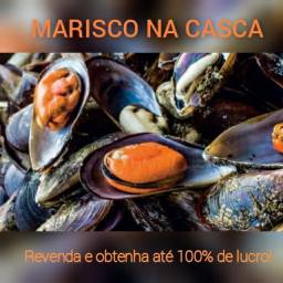 MARISCO NA CASCA