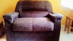 Vende-se sofá 2 lugares