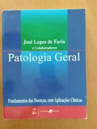 Livro - Patologia (em bom estado)