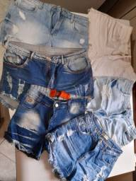 shorts jeans 10,00