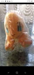 Pokemon de Pelúcia Charmander