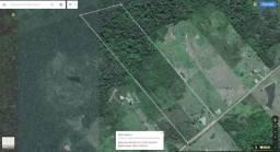 Colônia 66,9 hectares - Ramal do Bujari